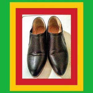 Shoes - VEGAN BOOTIE  BOOGIE